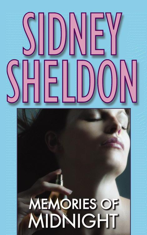 Memories of Midnight By Sheldon, Sidney